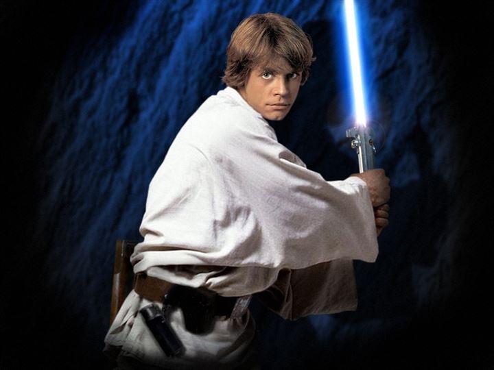 Se filtra la primera imagen de Luke Skywalker en El despertar de la fuerza