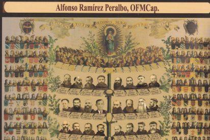 El Papa aprueba la beatificación de 26 mártires españoles