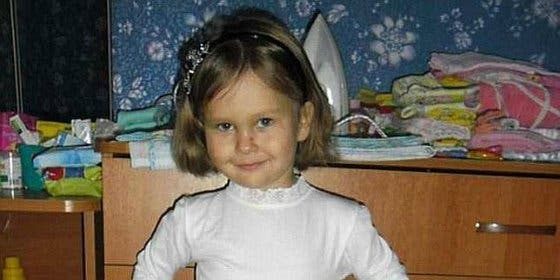 La niña que ha muerto por salvar a su hermano pequeño del agua hirviendo