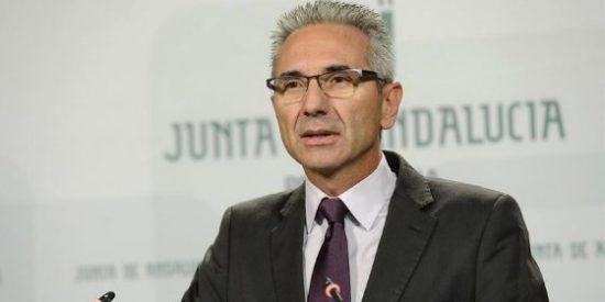 """La Junta culpa al PP-A del """"veto"""" a la investidura y rechaza """"cambio de cromos"""""""