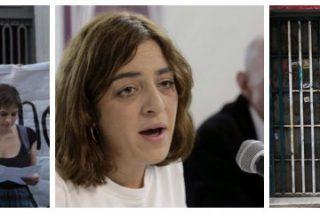 La 'okupa' Celia Mayer será concejal de Cultura en sustitución de Guillermo Zapata