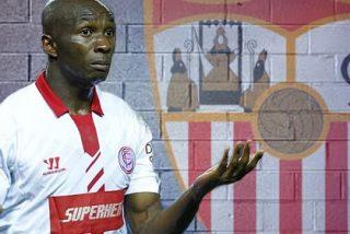 El jugador del Sevilla negocia con el Inter