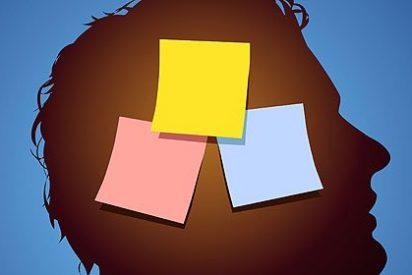 La clave de por qué nuestro cerebro no puede recordar algunos colores