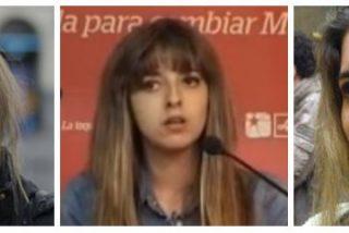 """La podemita Alba López Mendiola: """"Como bollera pido que de una puñetera vez nos dejen hacer lo que queremos con nuestro cuerpo"""""""