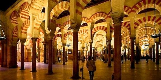 Un juez cree que la Ley ampara la inmatriculación de la Mezquita