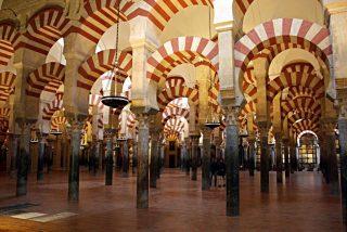 Un juez de Córdoba sentencia que la mezquita es propiedad de la Iglesia