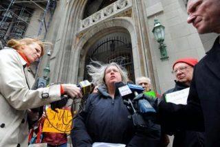 La Fiscalía presenta cargos contra una archidiócesis de EEUU por casos de pederastia