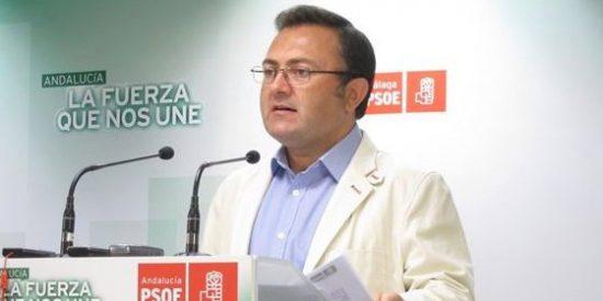 """Heredia (PSOE): """"Rajoy tiene que dar la cara y actuar ya ante las denuncias ciudadanas de impunidad del narcotráfico"""""""