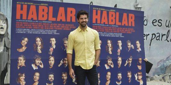 """Miguel Ángel Muñoz: """"No me gusta la gente que habla muchísimo y son pesados. me gusta más escuchar que hablar"""""""