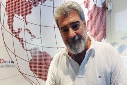 """Miguel Ángel Rodríguez: """"El problema de Pablo Casado es que no le dejan decir cosas"""""""