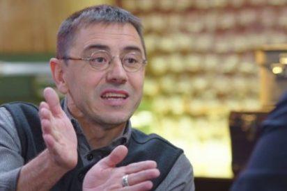 """Monedero queda como un pedante ante Risto: Ciudadanos es un partido de pijos y Podemos es un poco hipster"""""""