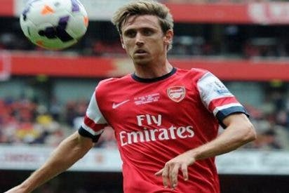 El Athletic ofrece 8 millones para llevárselo del Arsenal