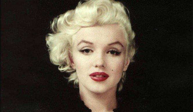 La sorprendente autopsia de Marilyn Monroe: usaba dentadura postiza y se pinchaba en las axilas