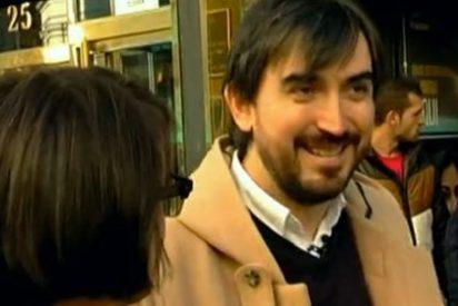 El abyecto tuit donde Nacho Escolar celebra el despido de Salvador Sostres como columnista de El Mundo