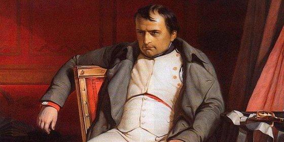 Napoleón era un inepto sexual con su mujer y un cornudo redomado