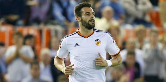Las sorprendentes intenciones del Valencia con Negredo