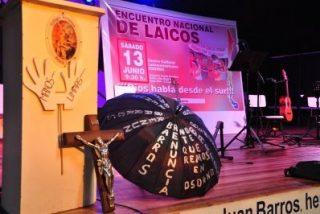 """""""Juan Barros no cumple ni puede cumplir la condición de Pastor que tiene que unir y no dividir el rebaño"""""""