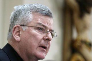 El Papa fuerza la renuncia del arzobispo de St. Paul y su auxiliar por ocultar abusos