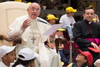 Los maristas piden al Papa que apoye la prohibición del castigo corporal a los menores en América Latina