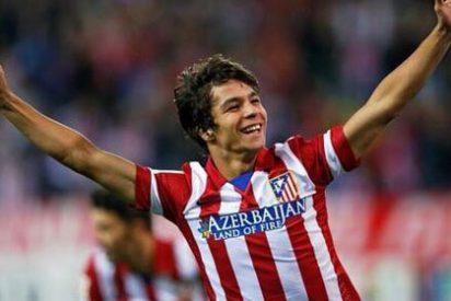 Regresará al Atlético para hacer olvidar a Arda Turan