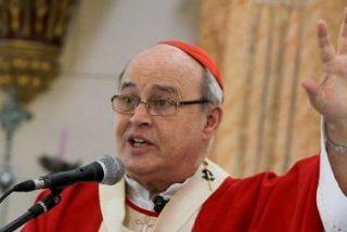 """Jaime Ortega: """"Voy a ser el único arzobispo del mundo que ha recibido a tres Papas"""""""