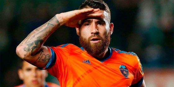 El Madrid podría pagar 50 millones si se va Ramos