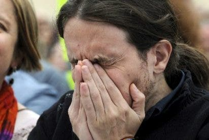 Pablo Iglesias no llega a una votación clave en Bruselas... por estar durmiendo
