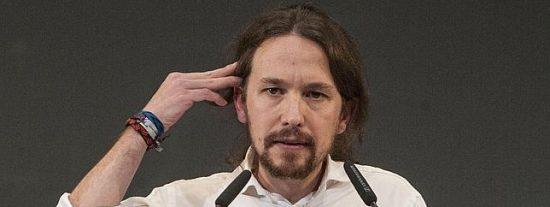 Pablo Iglesias entona la oración de Arya Stark en su choque con IU