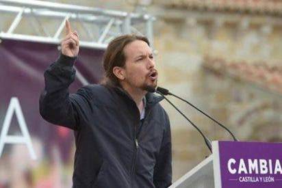 """Pablo Iglesias: """"Lo que ataca a la libertad de expresión es que los medios sean privados"""""""