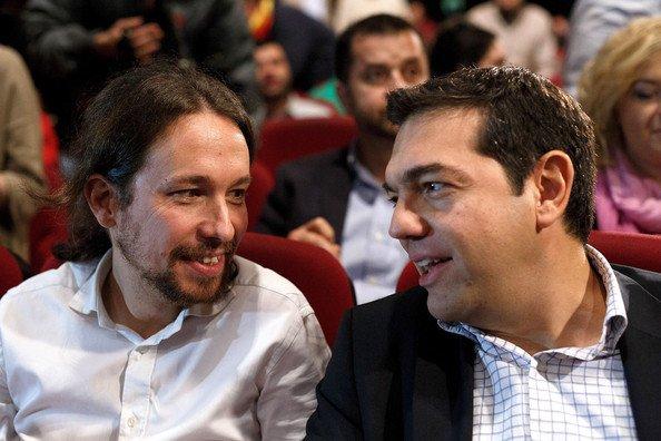 """El Mundo exige a Podemos que se aclare sobre Grecia: """"Difícil decir más tonterías en menos espacio"""""""