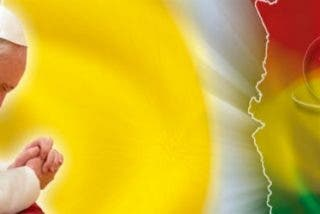 """Nicolás Castellanos: """"Bolivia parece un tsunami de alegría y esperanza"""""""