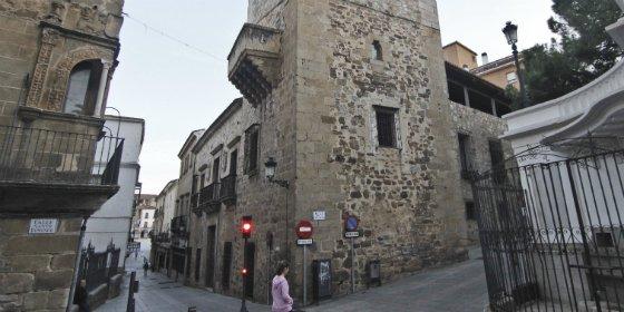 Programación Cultural en Ateneo de Cáceres