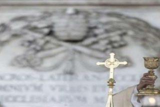 """El papa insta a los cristianos a """"protegerse del riesgo de la corrupción"""""""