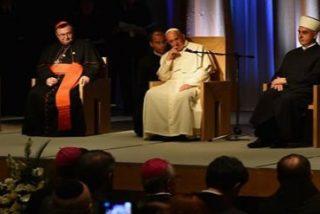"""""""El diálogo interreligioso es una condición indispensable para la paz"""""""