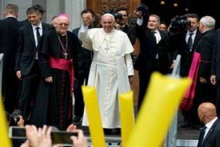 """El Papa a los salesianos: """"Dad a los jóvenes una educación anticrisis"""""""