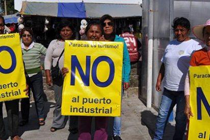 Postales/ Paracas lanza un S.O.S mundial para proteger su ecosistema