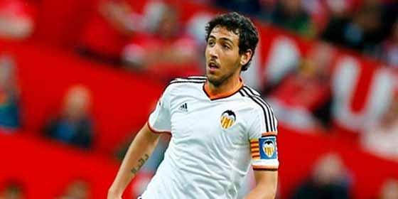 Firma con el Valencia hasta 2020