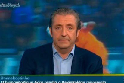 """Pedrerol desmiente a TVE: """"No hay acuerdo entre Casillas y el Real Madrid"""""""