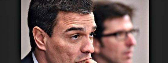 Pedro Sánchez lo tiene difícil para formar gobierno tras las generales... si no gana