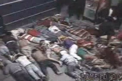 El aterrador vídeo de la masacre en el salvaje penal mexicano La Pila