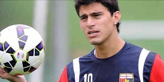 Confirma una oferta del Valencia por Perotti