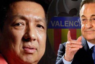 Rechaza la oferta del Valencia para quedarse en el Real Madrid