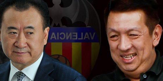 El Valencia se adelanta al Atlético de Madrid por 4 millones de euros