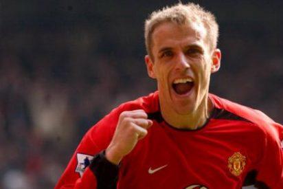 El histórico del Manchester que sonó para la Real... ¡suena ahora para el Valencia!