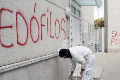 """Los familiares de """"Daniel"""" tildan de """"bochornosa y humillante"""" la actuación de Javier Martínez"""