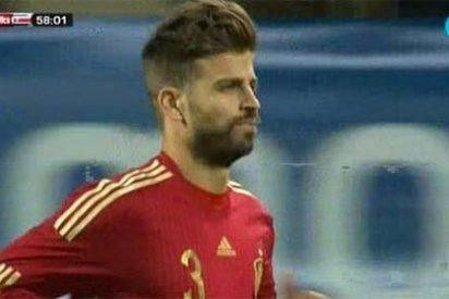 España derrota a Costa Rica en el día en el que el público de León abroncó a Piqué (2-1)