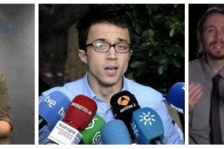 """Errejón, sobre la dispersión de presos de ETA: """"Las familias no tienen que pagar una pena adicional"""""""