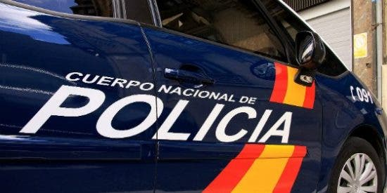 Detenido en Espartinas (Sevilla) el cuidador de una persona minusválida