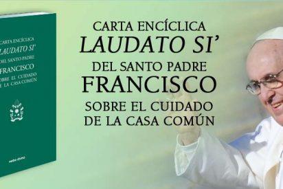 Verbo Divino ya tiene en sus librerías la nueva encíclica papal