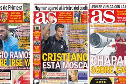 """Juanma Rodríguez: """"Prisa lleva años tratando de destruir al Real Madrid; es digna de elogio la resistencia de Florentino"""""""